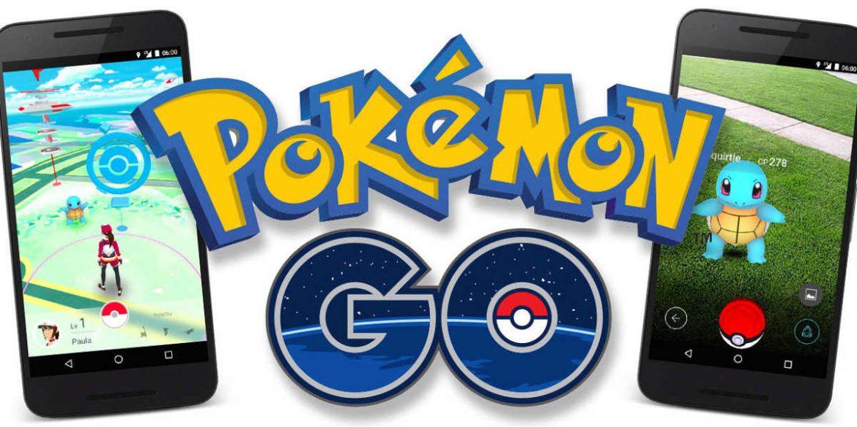 Pokémon GO servidores wallpaper