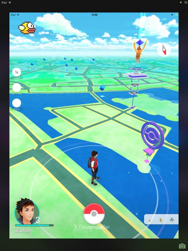 Pokémon LOCK tweak jailbreak