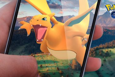 Pokemon Go ARPlus Portada