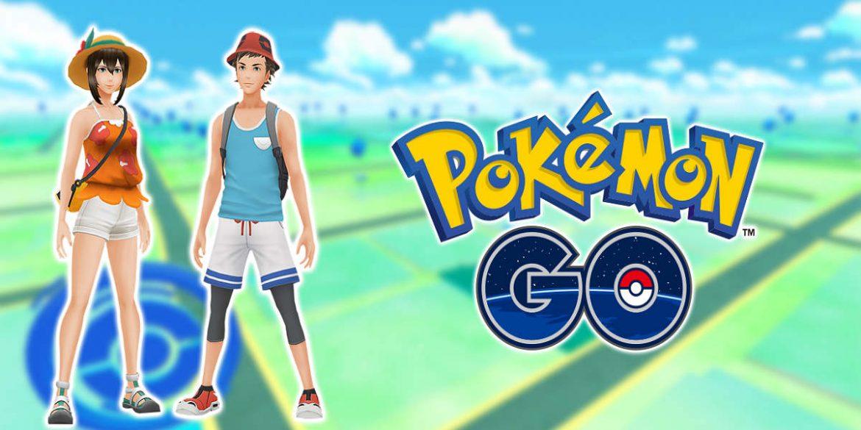 Pokemon Go Alola Portada