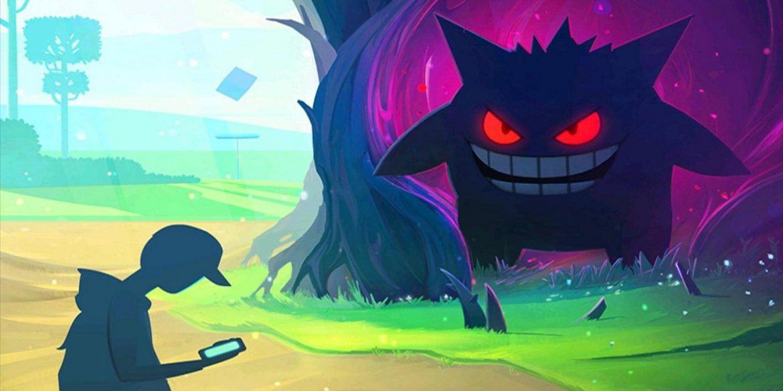 Pokemon Go Halloween 16