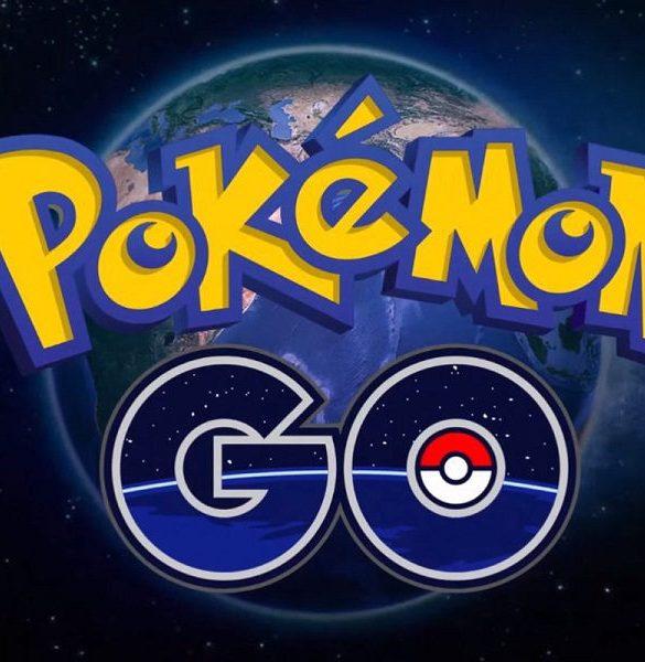 Pokemon Go Logo