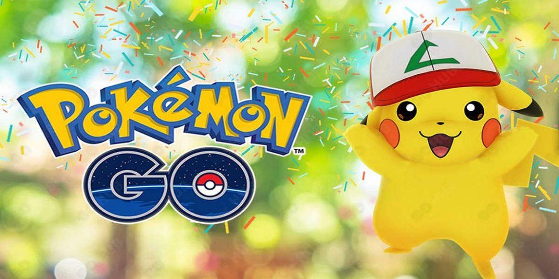 Pokemon Go Portada 2