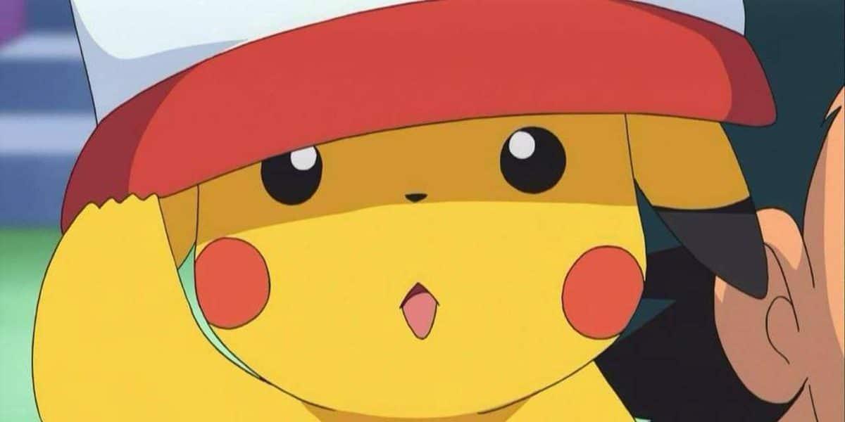 Pokemon yo te elijo