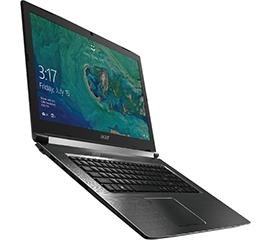 Portátil Acer Aspire 7