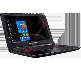 Portátil Acer Predator Helios 300
