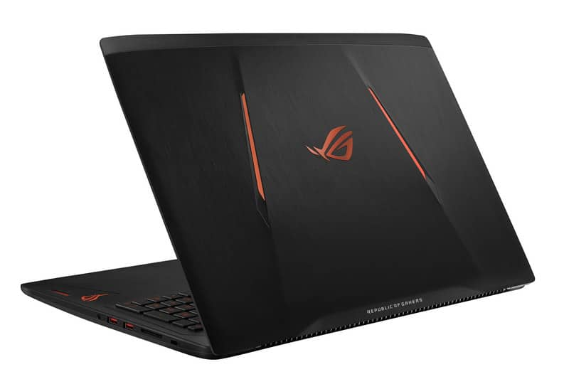 Portátil Gamer - ASUS GL502VS-GZ118T