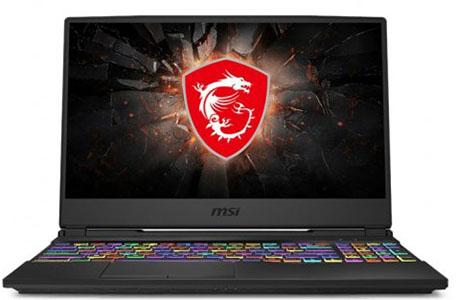 Portátil Gaming MSI GL65