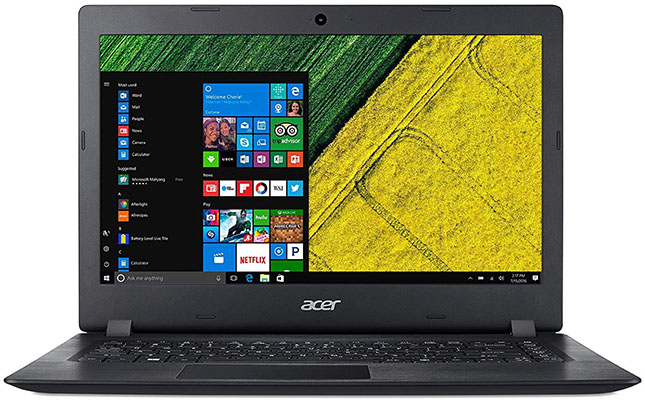 Portátil barato Acer A114-31-C3MM Aspire 1