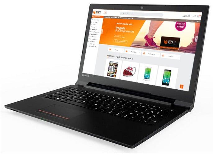 Portátil barato Lenovo Essential V110-15ISK