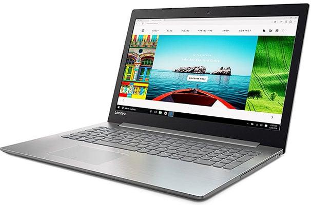 Portátil barato Lenovo Ideapad 320-15AST