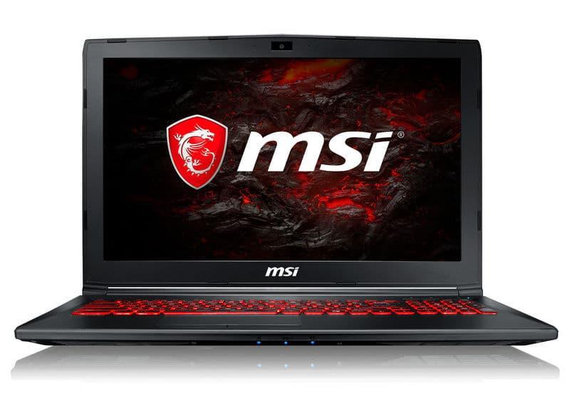 Portátil gaming por 900€ - MSI GL62M 7REX-1603XES