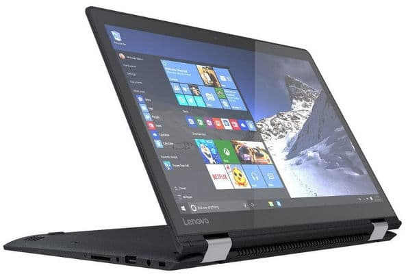 Portátil paraMultitareas Lenovo Yoga 520