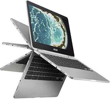 Portátiles ASUS ChromeBook