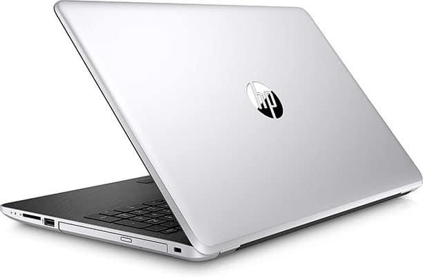 Portátiles baratos HP Notebook - 15-da0028ns