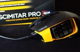 Portada Corsair Scimitar Pro RGB NewEsc (FILEminimizer)