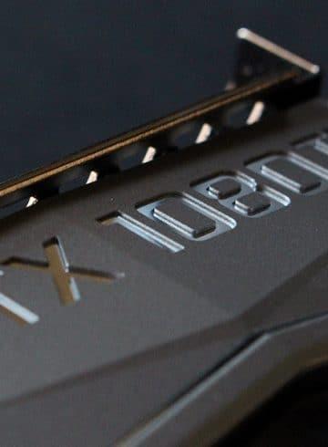 Portada Nvidia 1080 Ti Founders Edition NewEsc