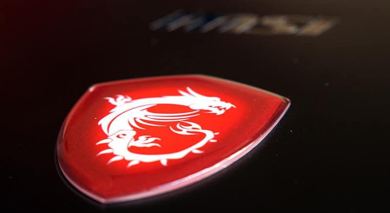 Portatil MSI GS73VR 7RF Stealth Pro NewEsc logo