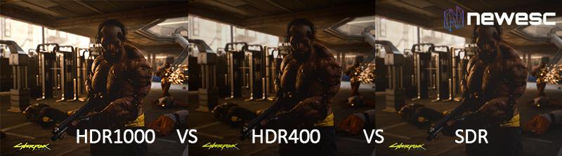 Predator X35 HDR1000