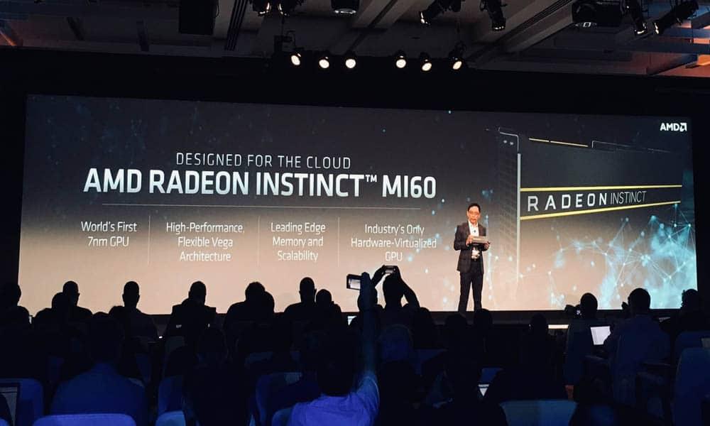 Presentación de las GPU Radeon Instinctjpg