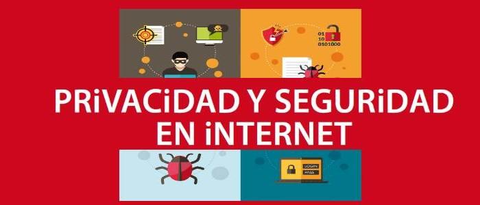 Privacidad y seguridad para los usuarios