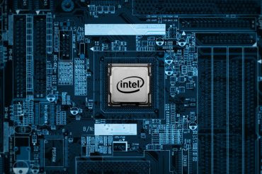 Procesadores Intel Wallpaper
