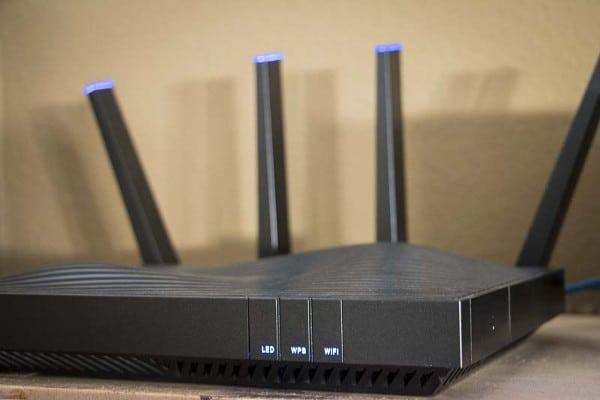 Programa su reinicio - amplificar la señal wifi del Router