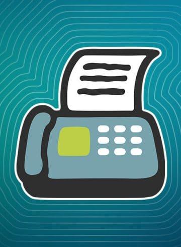 envio fax gratis