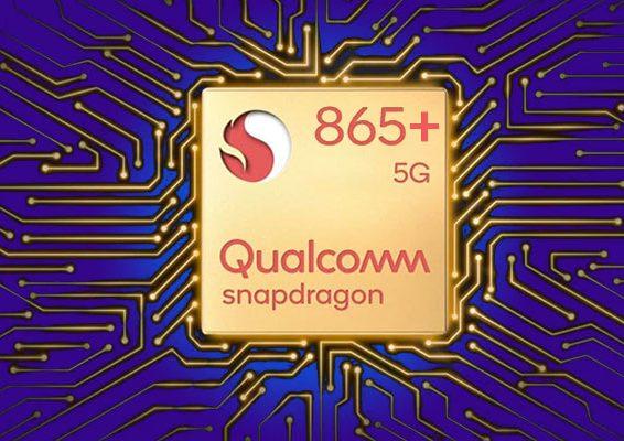 Qualcomm Snapdragon 865 Plus NewEsc