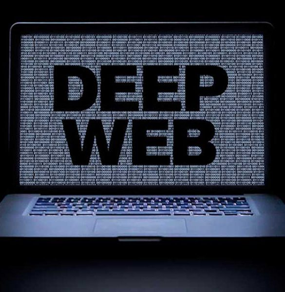 Que es la Deep Web