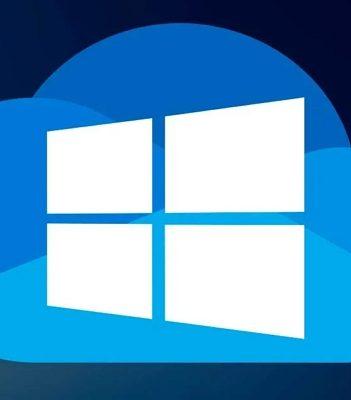 Eliminar OneDrive de Windows 10