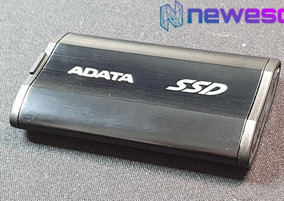 REVIEW ADATA SSD SE800 DESTACADA