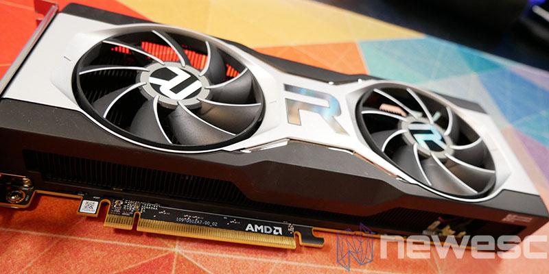REVIEW AMD RADEON RX 6700 XT PERFIL