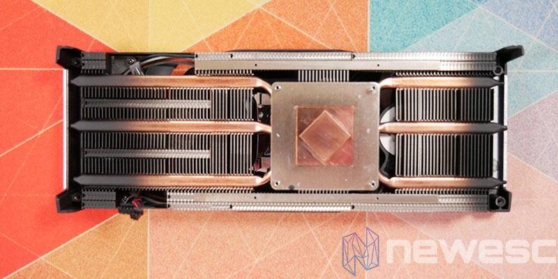 REVIEW AMD RADEON RX 6700 XT RADIADOR 1