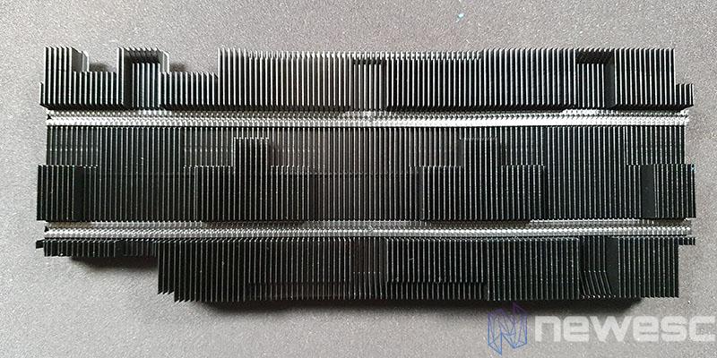 REVIEW AMD RADEON RX 6800 RADIADOR ALUMINIO