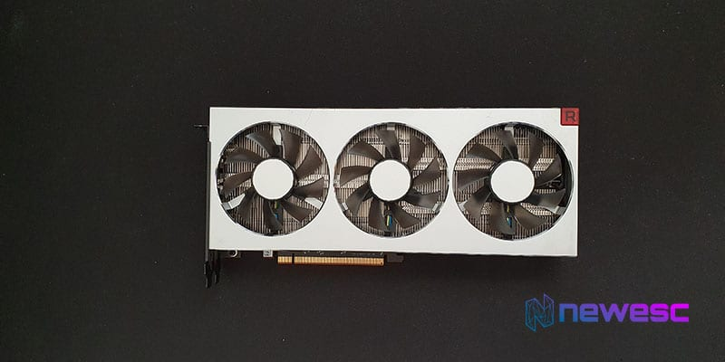 REVIEW AMD RADEON VII