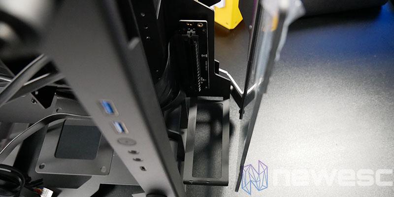 REVIEW ANTEC STRIKER RISER GPU