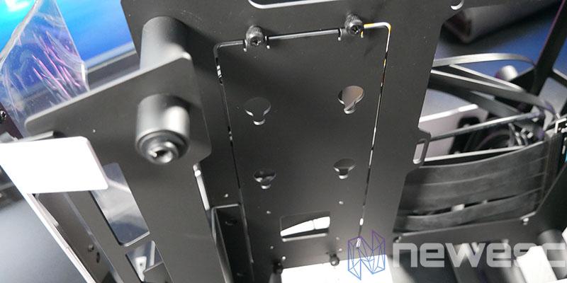 REVIEW ANTEC STRIKER SOPORTE SSD 25 O BOMBA DDC
