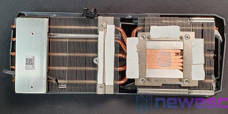REVIEW AORUS RX 5700 XT RADIADOR