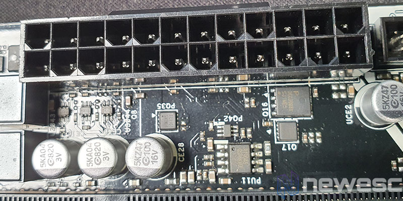 REVIEW ASROCK B460M PRO4 CONECTOR 24 PINES