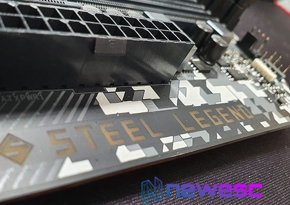 REVIEW ASROCK H470 STEEL LEGEND DESTACADA