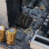 REVIEW ASROCK Z390 PHANTOM GAMING ITX AC NICHICON