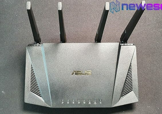 REVIEW ASUS AX3000 DESTACADA