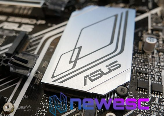 REVIEW ASUS PRIME Z590P DESTACADA