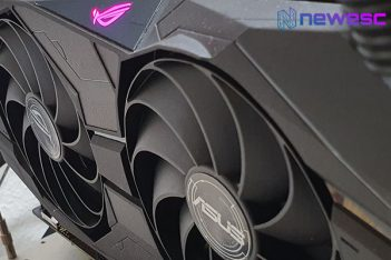 REVIEW ASUS RADEON 5500 XT ROG STRIX 8GB DESTACADAS