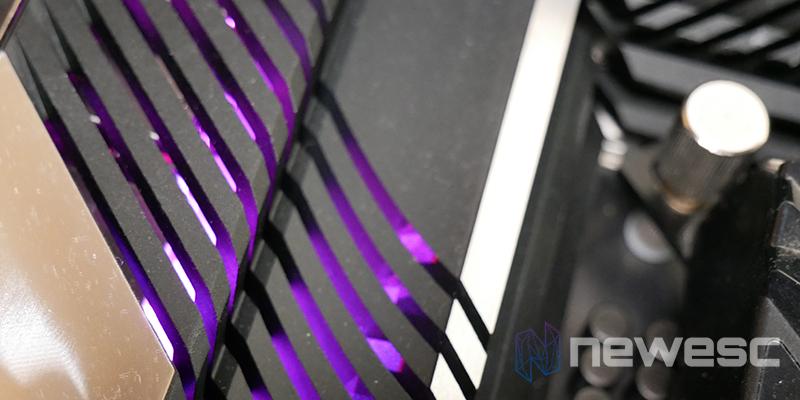 REVIEW ASUS ROG MAXIMUS APEX XIII RGB EN PCB 1