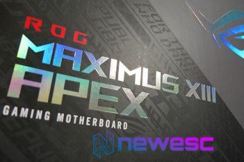 REVIEW ASUS ROG MAXIMUS APEX XIII destacada