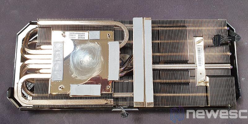 REVIEW ASUS ROG STRIX GAMING RTX 3080 OC RGB RADIADOR