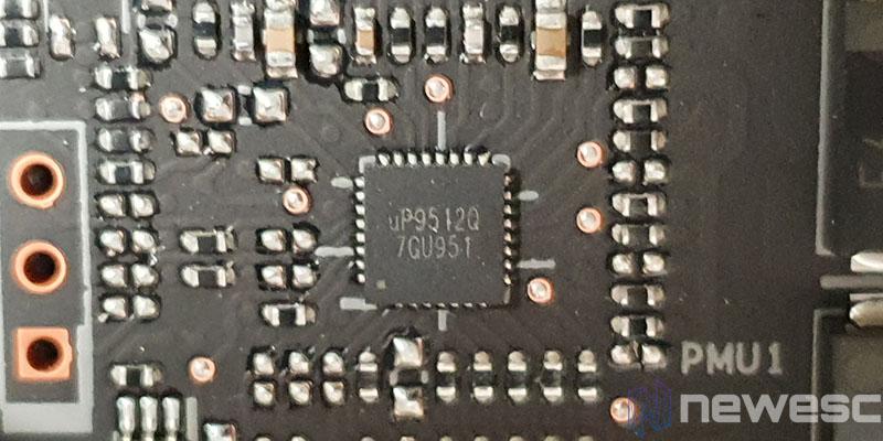 REVIEW ASUS ROG STRIX GAMING RTX 3090 OC CONTROLADORAS VOLTAJE MEMORIAS