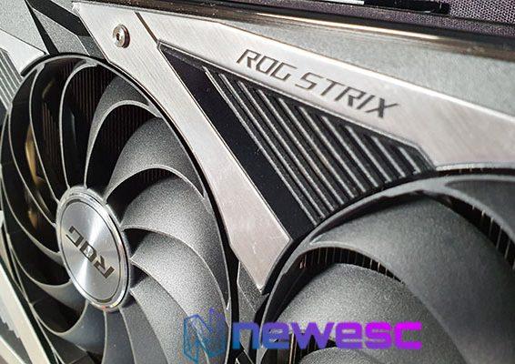 REVIEW ASUS ROG STRIX GAMING RTX 3090 OC DESTACADA